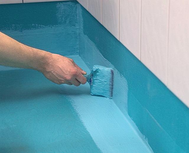 Как сделать гидроизоляцию в ванной на стенах 985