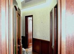 Вид на межкомнатный коридор