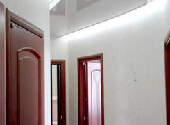Межкомнатный коридор В