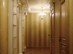 Межкомнатный коридор вид Б