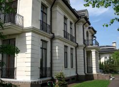Особняк Резиденция Бенилюкс