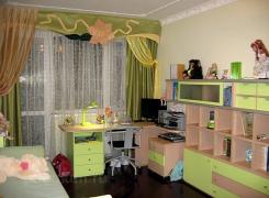 Детская комната А