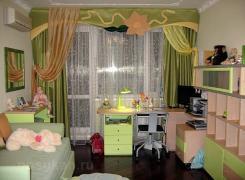 Детская комната Б