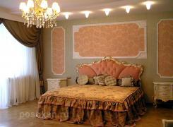 Спальная комната А